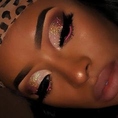 Makeup Eye Looks, Creative Makeup Looks, Cute Makeup, Glam Makeup, Gorgeous Makeup, Pretty Makeup, Awesome Makeup, Makeup Case, Black Makeup Looks