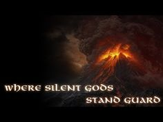 Amon Amarth - Where Silent Gods Stand Guard - The Hobbit/The Lord of the Rings - YouTube