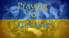 Even more important than financial support is the spiritual support of God's people through prayer.  We invite you to become part of our prayer team by subscribing below to receive our prayer updates via e-mail.  In addition to getting our regular blog posts you will also receive detailed prayer points for Ukraine that I don't share publicly on our site or anywhere else.