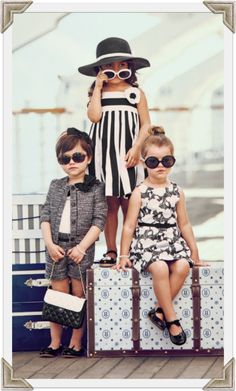 The Young Millionairess club