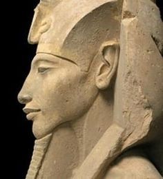 If you are interested to know one of the famous pharaohs in Egypt, you need to look at Facts about Akhenaten. Akhenaten ruled his dynasty of Egypt for 17 Ancient Egyptian Artifacts, Ancient Aliens, Ancient History, Art History, Kemet Egypt, Pyramids Egypt, Old Egypt, Ancient Mysteries, African History