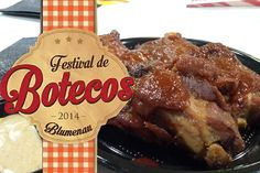 Confira as delícias do Festival de Botecos de Blumenau - http://chefsdecozinha.com.br/super/noticias-de-gastronomia/festival-de-botecos/ - #Blumenau, #Boteco, #CharlesHoppe, #Superchefs