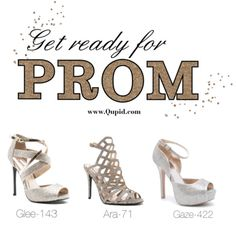 Get ready for PROM! #prom #promshoes #promheels #glittery #glittershoes #highheels #shiny #classy #elegant #nighttoremember #getready #nevertooearly #planahead