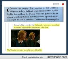 Funny pictures about Don't mess with the Weasley twins. Oh, and cool pics about Don't mess with the Weasley twins. Also, Don't mess with the Weasley twins. Harry Potter Fandom, Harry Potter Memes, Weasley Twins, No Muggles, Under Your Spell, What Do You Mean, To Infinity And Beyond, Mischief Managed, Superwholock