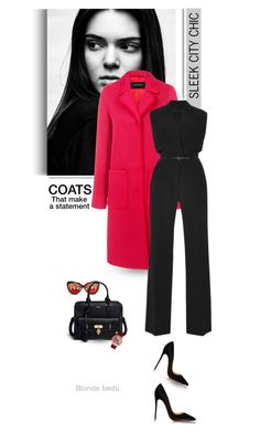 """""""Fashion says me too, style says only me"""" by blonde-bedu ❤ liked on Polyvore featuring Pink Tartan, Matthew Williamson, Elie Saab, Christian Louboutin, Alexander McQueen, women's clothing, women's fashion, women, female and woman"""