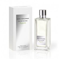 Nuevo #perfume para mujer Angel Schlesser Eau de Cologne Bergamota de #AngelSchlesser