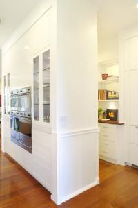 Butlers Pantry #white #kitchen #trends