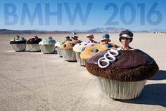 Burning Man Hate Week )'( Let the games begin.