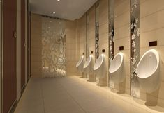 Agreeable   Restroom Design Mall Public Male Toilet Interior Design | Interior Design