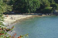 Praia do Veloso, Ilhabela (SP)