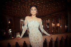Коллекция свадебных платьев Yaki Ravid осень-зима 2015-2016