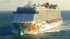 Kreuzfahrten boomen - Immer mehr Gäste in den schwimmenden Luxushotels - Sehen Sie dazu einen Beitrag bei HOTELIER TV: http://www.hoteliertv.net/reise-touristik/kreuzfahrten-boomen-immer-mehr-gäste-in-den-schwimmenden-luxushotels