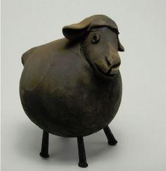 Black Sheep By Barbara Glynn Prodaniuk