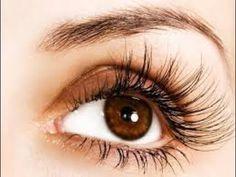 10 maneras sencillas de tener cejas bonitas en pocos días - YouTube