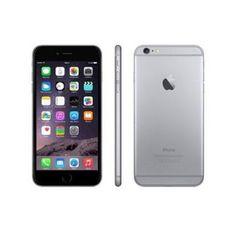IPHONE 6 PLUS 16GB GRI Distribütör Garantili