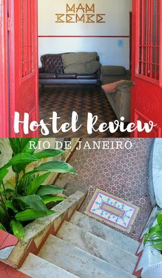 Backpacker in Brazil? Need a cheap hostel? Here's a review of Mambembe Hostel in the Santa Teresa Neighbourhood of Rio de Janeiro. We stayed here for one night during April and this is what we thought of it...