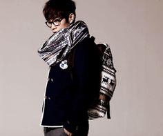 #Asian fashion