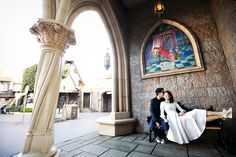 Disneyland Love Sessions: A compilation of some of my most recent Disneyland engagement, honeymoon, and anniversary sessions