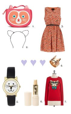 Cat Clothing & Accessories with Lost in the Haze