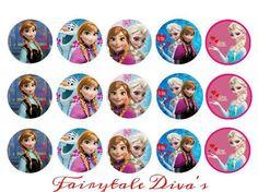Fairytale Bottle Cap Images