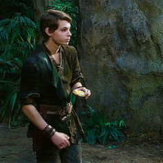 "nice Robbie  excuse me ""Peter Pan"" I remember this scene!!!!"
