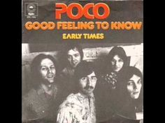 "Poco - ""Good Feeling To Know"""