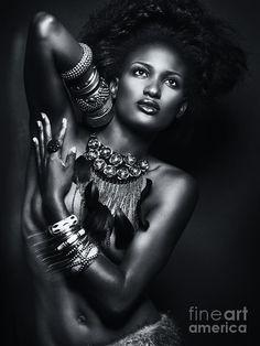 african photography art women - Google Search