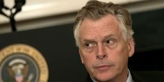 Virginia Republicans To Consider Stripping Gov. McAuliffe Of Protective Detail - http://www.gunproplus.com/virginia-republicans-to-consider-stripping-gov-mcauliffe-of-protective-detail/