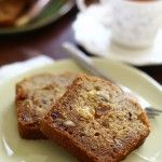 Amish friendship bread.  Many recipes.
