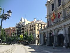 photo diary: madrid, spain « ariestrash