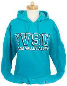 University Bookstore - GVSU Alumni Hoodie