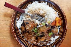 Caribbean Oxtail Stew Recipe - Saveur.com