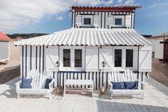 Amazing Beach House - Casas para Alugar em Costa da Caparica