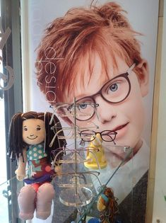 Lindberg Glasses at The Children's Eyeglass Store