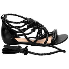 sandalia trançada - Pesquisa Google