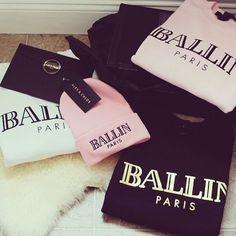 #Ballin