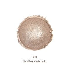Luminous Shimmer Eyeshadow in Paris - Mineral Eyeshadow | Alima Pure #mineraleyeshadow #mineralmakeup. ADORE. This color so gorgeous on.