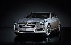 Industria: Cadillac lanzará su CTS 2014 como el más ligero de su segmento   Automundo