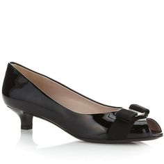 salvatore ferragamo stores, salvatore ferragamo pumps cheap $211, ferragamo shoes online, Salvatore Ferragamo Ribes Patent Court Shoe