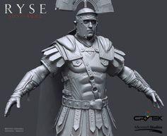 Ryse - Son of Rome , Bruno Câmara on ArtStation at http://www.artstation.com/artwork/ryse-son-of-rome