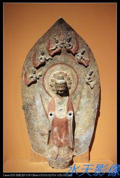 (北京)国家博物馆-中国古代佛造像艺术