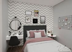 Bedroom Ideas inspiring ref 4818678532 - Wonderfully Comfortable bedroom decor. Filed under home decor, presented on 20190823 Comfy Room Ideas, Neoclassical Interior, American Interior, Aesthetic Room Decor, Luxurious Bedrooms, Luxury Bedrooms, Master Bedrooms, Girls Bedroom, Trendy Bedroom