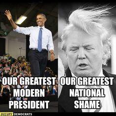 "Michale Moore hit it -- ""Trump is a malignant narcissist."""