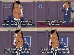 Bojack Horseman - tumblr