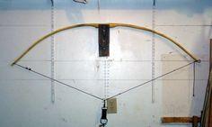 Tiller 101 - Stick-n-String Traditional Archery
