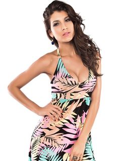 Hawaii Fashion Beach Dresses