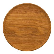 For a relaxed, modern vibe around your dinner table opt for presenting your dishes in the designer Olio Wood Round Serving Platter, from Barber & Osgerby for Royal Doulton. Royal Doulton, Dinner Sets, Dinner Table, Wooden Serving Platters, Corporate Christmas Gifts, Clay Pipes, Wood Rounds, Wedgwood, Make It Simple