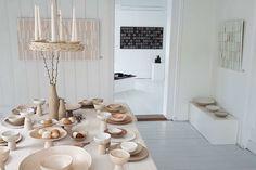 3 Nordic women designers define modern hygge.