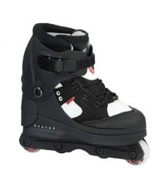 Anarchy Chaos 3 Aggressive Skates | Aggressive Skates | Cheap Skates For Sale - Buy Now from Skatehut UK | Skatehut