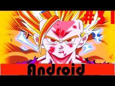 Dragon Ball (Dbz) Enfurecido Gohan #31 Jogando no Android/Tablet